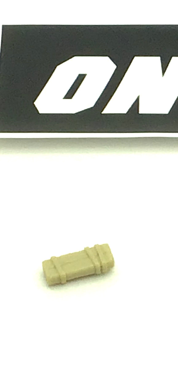 2009 25TH ANNIVERSARY FIREFLY V17 PLASTIC EXPLOSIVES ACCESSORY PART CUSTOMS