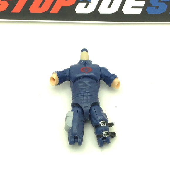 2008 25TH ANNIV FLINT V13 TORSO / THIGHS / UPPER ARMS BODY PART CUSTOMS