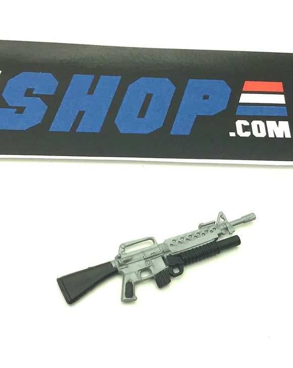 2009 JOECON SGT. TOPSON V1 RIFLE GUN ACCESSORY PART CUSTOMS