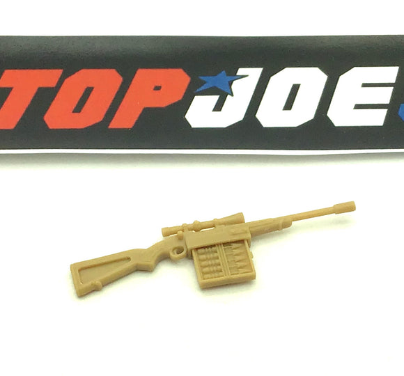 2008 25TH ANNIVERSARY SPIRIT IRON-KNIFE V3 RIFLE W/ ARROW CARTRIDGE GUN ACCESSORY PART CUSTOMS