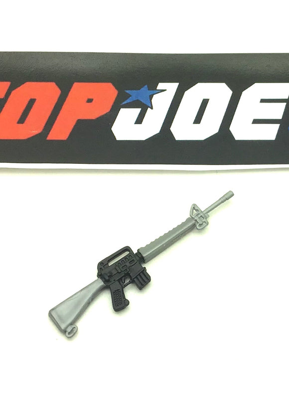 2009 JOECON SGT. REDMACK V1 RIFLE GUN ACCESSORY PART CUSTOMS