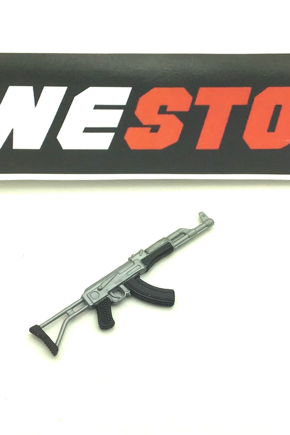 2009 JOECON SGT. SHIMIK V1 RIFLE GUN ACCESSORY PART CUSTOMS