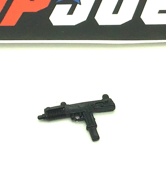 2008 25TH ANNIV SNAKE EYES V35 UZI SUBMACHINE GUN ACCESSORY PART CUSTOMS