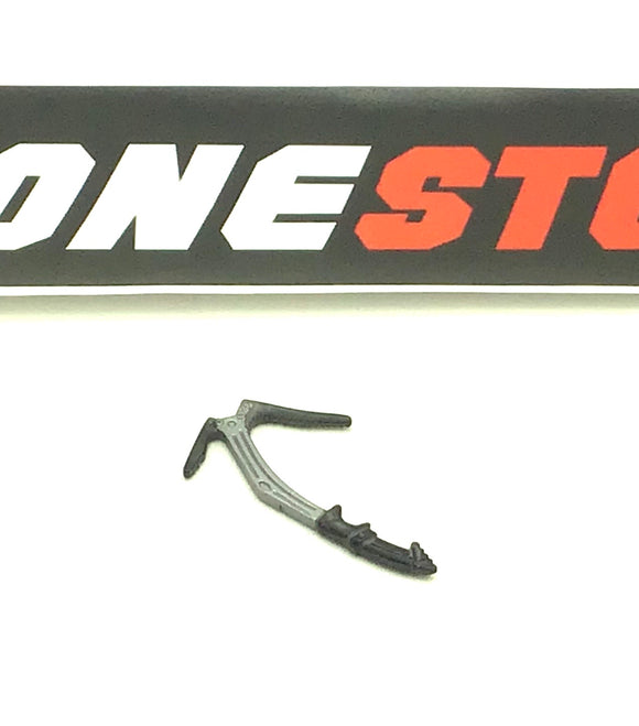 2010 POC DESTRO V26 ICE AXE SNOW PICK ACCESSORY PART CUSTOMS