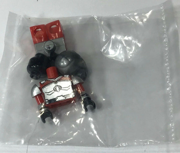 KRE-O G.I. JOE COBRA A.V.A.C. AVAC V1 KREON FIREBAT ATTACK LOOSE COMPLETE