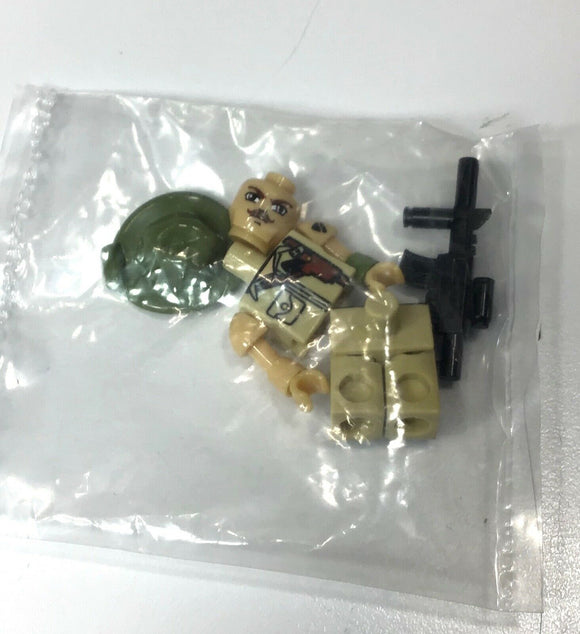 KRE-O G.I. JOE RECONDO V1 KREON FIREBAT ATTACK LOOSE COMPLETE