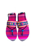 Phi Phi tribal sandals