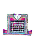 Festival kuchi embroidered top