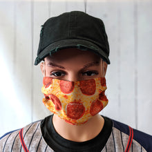 Load image into Gallery viewer, Fashion Face Masks