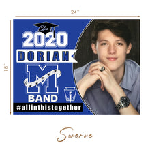 Load image into Gallery viewer, Class of 2021 Yard Sign