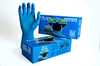 Blue Mamba 6mil Nitrile Medium