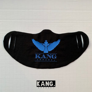 Kang Face Wear | Nipsey Blue