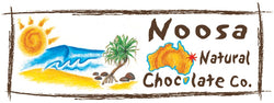 Noosa Natural Chocolate Company.  Natural Ingredients covered in the Worlds best Chocolate