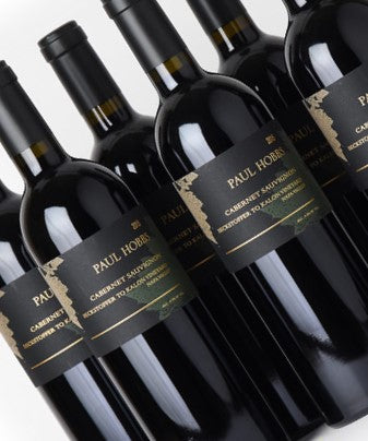 PAUL HOBBS WINERY MAGNUMS