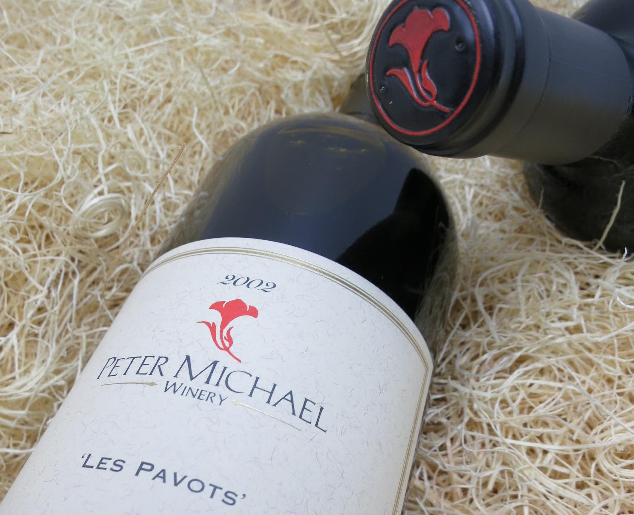 PETER MICHAEL PROPRIETARY RED