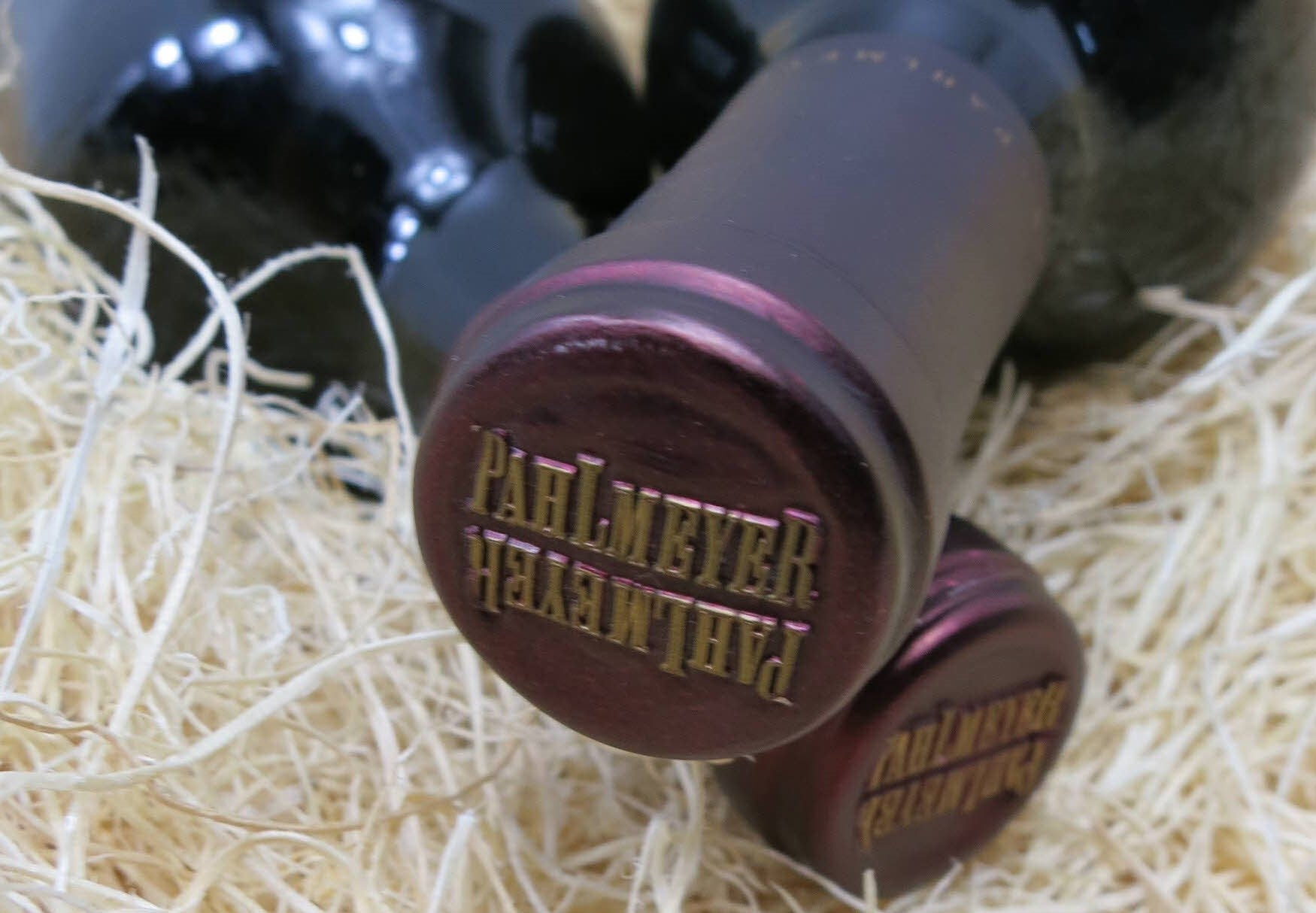 PAHLMEYER PROPRIETARY RED MAGNUMS