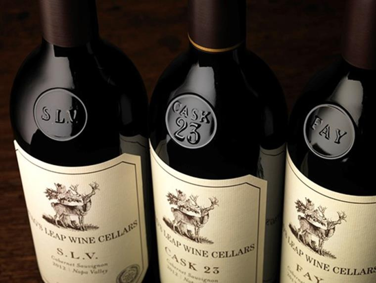 STAGS LEAP WINE CELLARS NAPA VALLEY CABERNET MAGNUMS