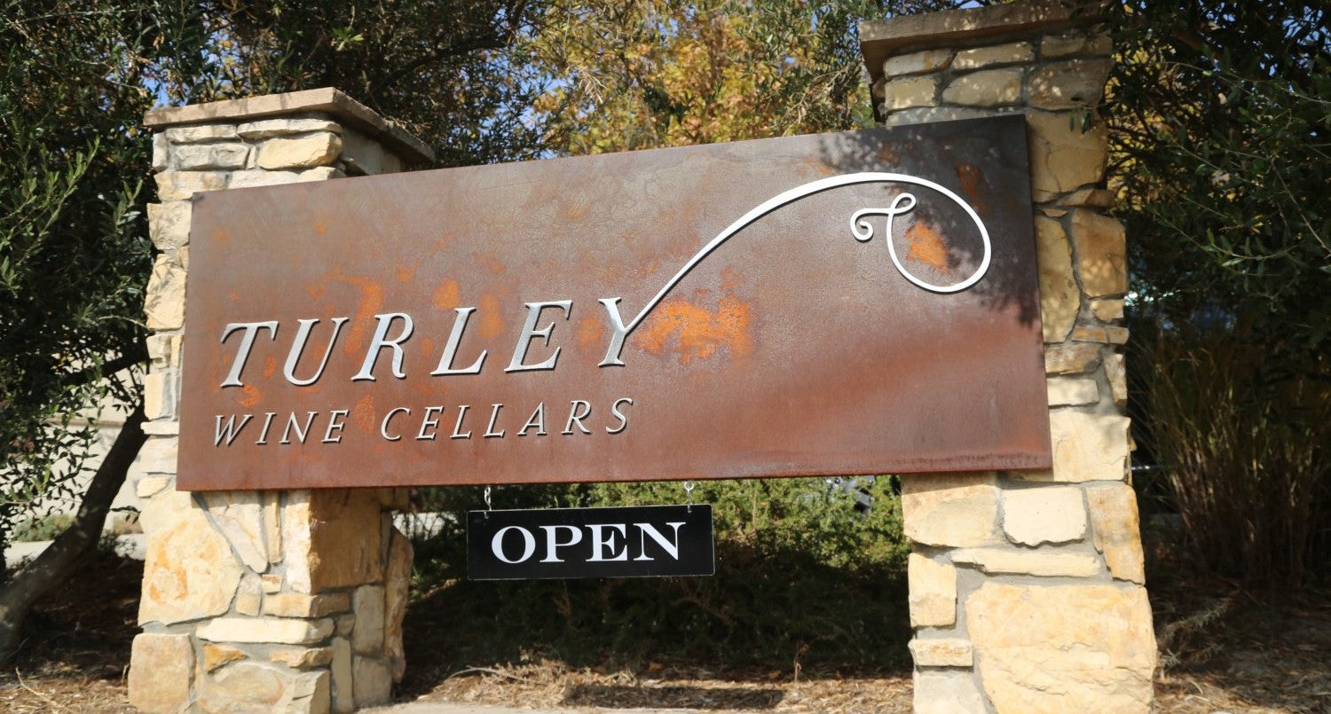TURLEY WINE CELLARS MAGNUMS