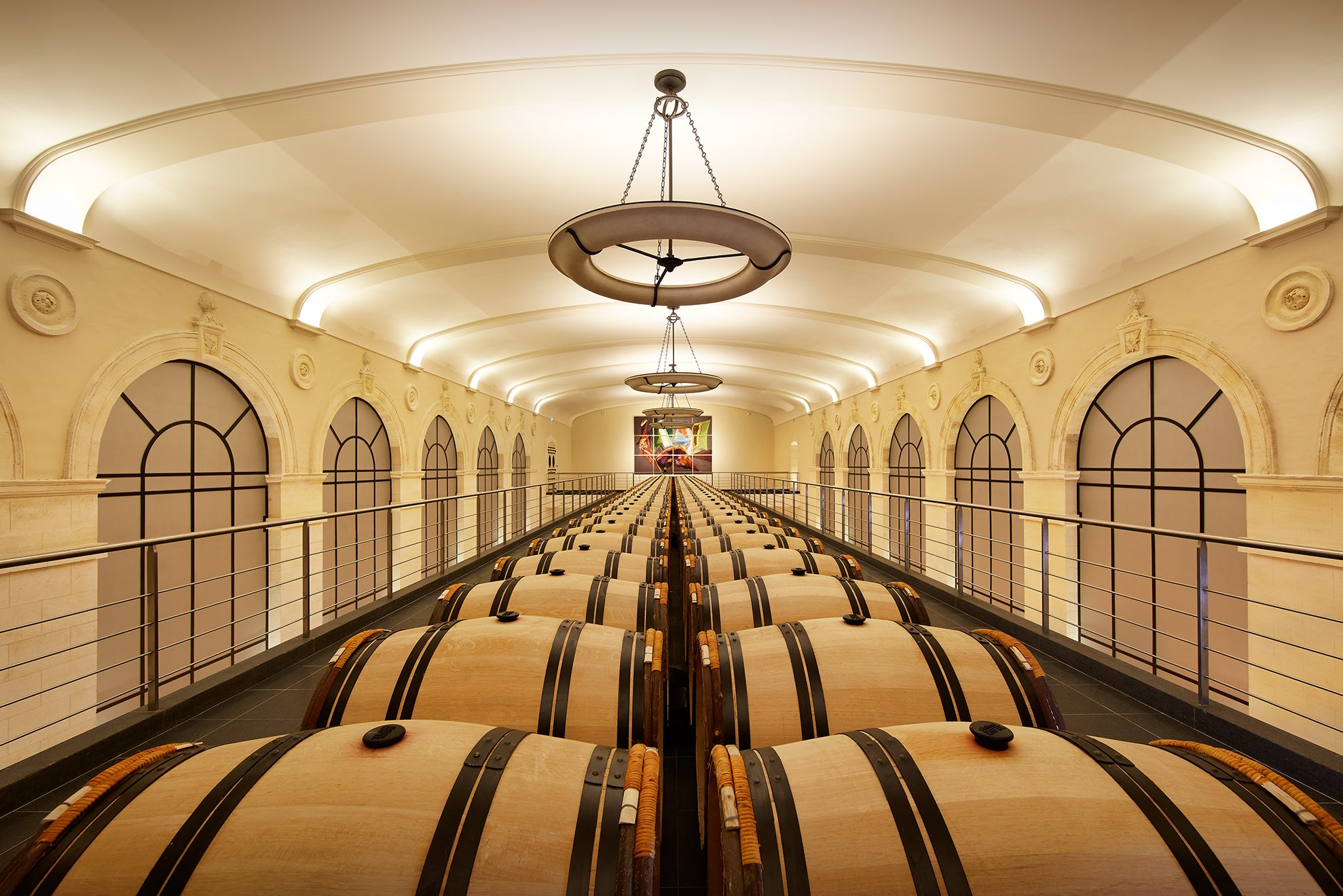 CHATEAU PAVIE SAINT-EMILION BORDEAUX
