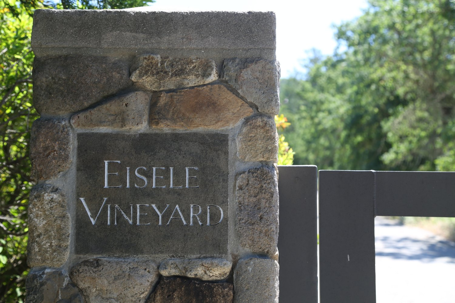 JOSEPH PHELPS EISELE VINEYARDS