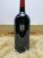 2001 Screaming Eagle Cabernet Double Magnum - 3000ml