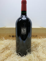 1996 Screaming Eagle Cabernet Double Magnum - 3000ml