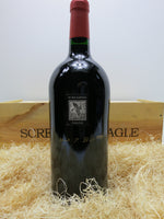 2003 Screaming Eagle Cabernet Double Magnum - 98 pts - 3000ml
