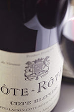 1999 Rene Rostaing Cote Rotie Cote Blonde - 100 pts - 750ml