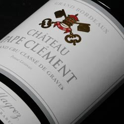 2000 Chateau Pape Clement  Bordeaux - 750ml