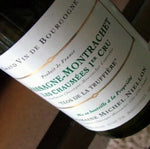 2002 Domaine Michel Niellon Chevalier Montrachet Burgundy - 750ml