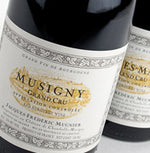 1987 Domaine Jacques-Frederic Mugnier Musigny Burgundy - 750ml