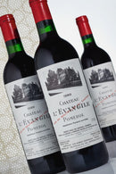 1982 Chateau L'Evangile Bordeaux - 750ml