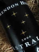 1997 Clarendon Hills Astralis Shiraz - 93 pts - 750ml