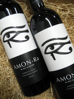 2002 Glaetzer Amon-Ra Shiraz - 750ml