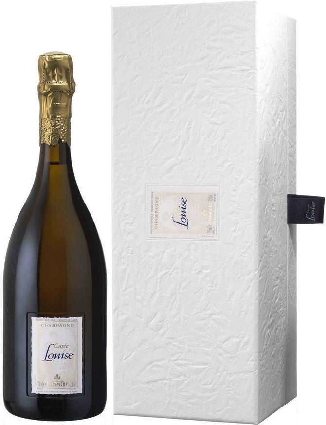 1998 Pommery Cuvee Louise Champagne