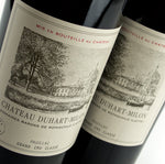 2009 Chateau Duhart-Milon-Rothschild Bordeaux - 750ml