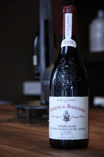 2001 Chateau Beaucastel CDP - 750ml