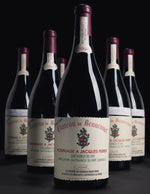 1990 Chateau Beaucastel A Jacques Perrin Hommage CDP - 100 pts - 750ml
