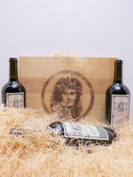 2002 Bond St. Eden Cabernet - OWC 6 x 750ml
