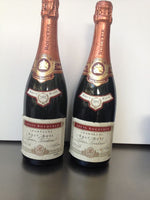1991 Louis Roederer Brut Rose Millesime Champagne - 750ml
