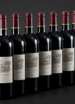 1997 Chateau Lafite-Rothschild Carraudes de Lafite Bordeaux - 750ml