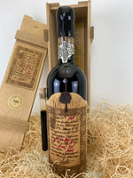 1946 Bodegas Toro Albala Don Px Convento Seleccion Sherry Dessert wine - 100 pts - 750ml