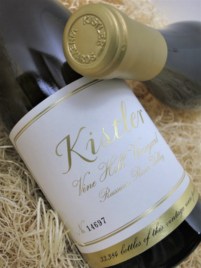 1997 Kistler McCrea Vineyard Chardonnay - 750ml