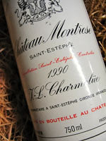 1993 Chateau Montrose Bordeaux - 750ml
