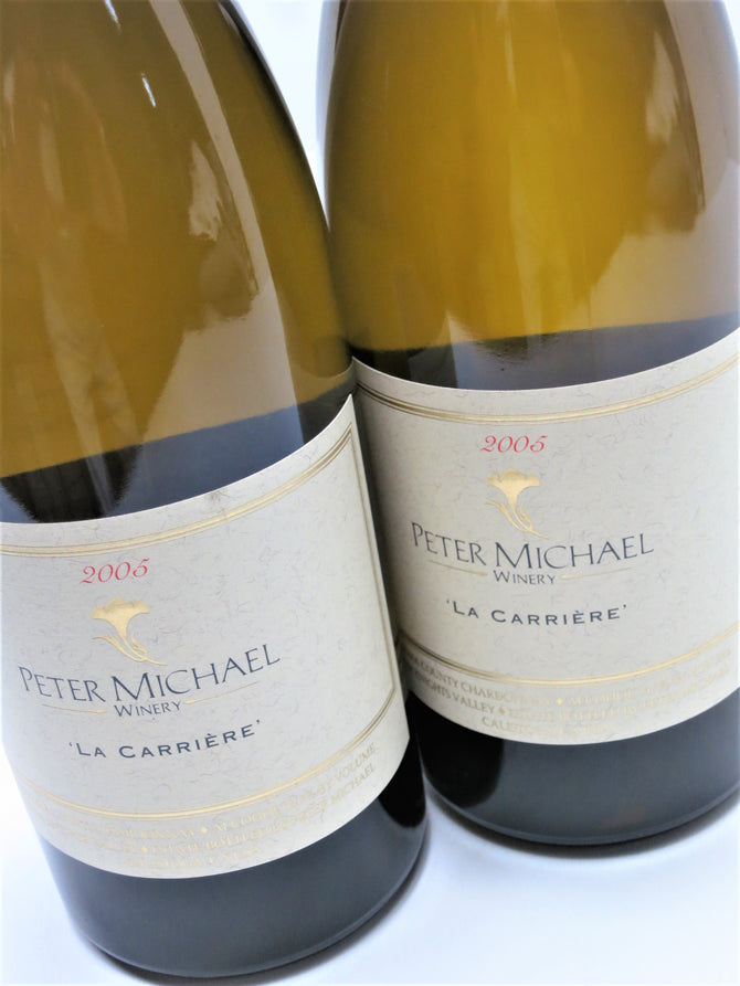 2002 Peter Michael La Carriere Chardonnay - 750ml