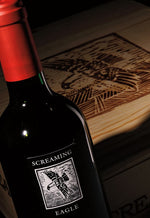 1992 Screaming Eagle Cabernet - Ultra Rare - 99 pts - 500ml