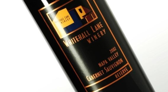 1997 Whitehall Lane Reserve Cabernet - 750ml
