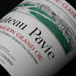 2003 Chateau Pavie Bordeaux Double Magnum - 99 pts - 3000ml