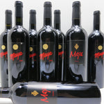 1991 Dalla Valle Maya Proprietary Red Magnum - 99 pts - 1500ml