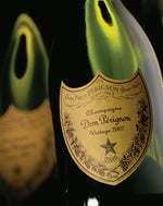 1982 Moet Chandon Dom Perignon Champagne - 750ml